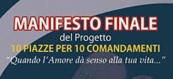 Manifesto Finale 10 piazze