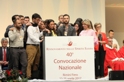 40ª Convocazione nazionale RnS - Clicca per ingrandire...