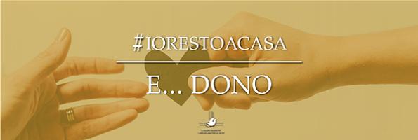 #iorestoacasaedono