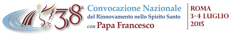 Rinnovamento Roma 2015