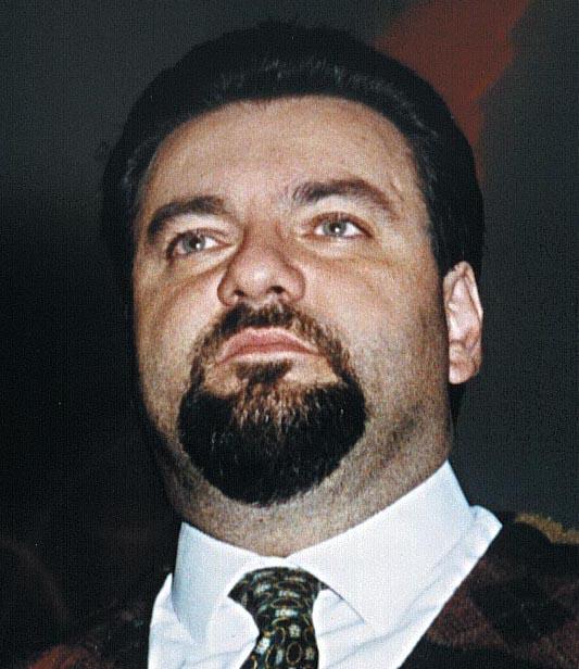 Mario Landi